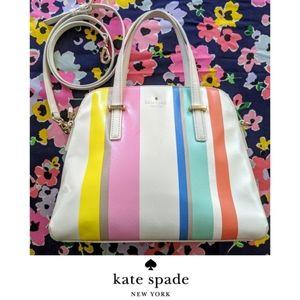 Multi Stripe Maise | Kate Spade